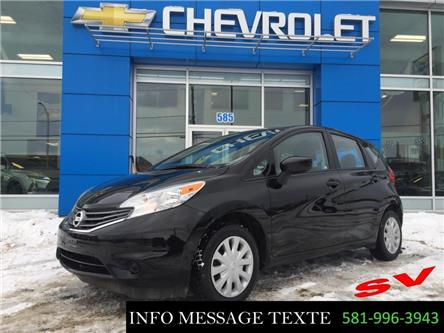 2015 Nissan Versa Note  (Stk: X8120) in Ste-Marie - Image 1 of 27