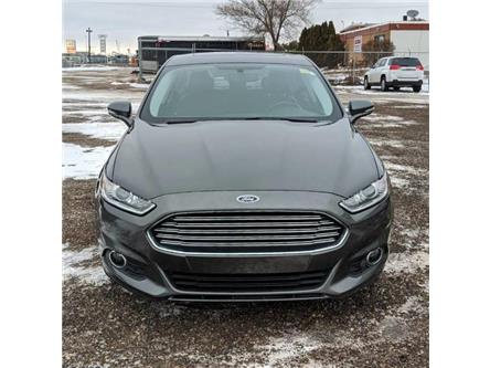 2016 Ford Fusion SE (Stk: 12981B) in Saskatoon - Image 2 of 25