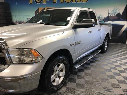 2016 RAM 1500 SLT (Stk: 222227) in NORTH BAY - Image 2 of 26