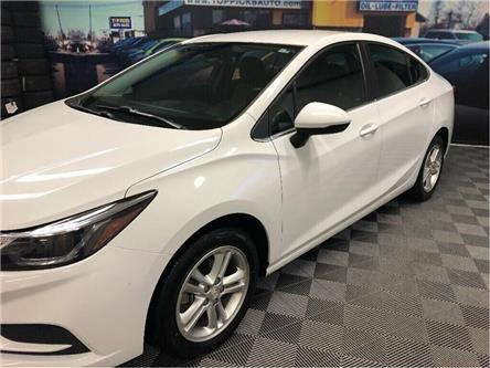 2017 Chevrolet Cruze LT Auto (Stk: 600852) in NORTH BAY - Image 2 of 28