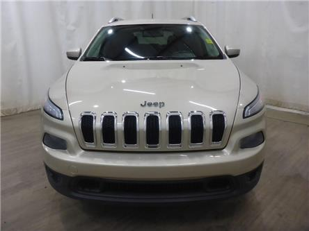 2014 Jeep Cherokee North (Stk: 19110203) in Calgary - Image 2 of 27