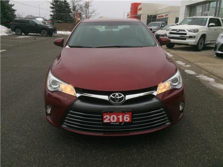 2016 Toyota Camry LE (Stk: 561321T) in Brampton - Image 2 of 15