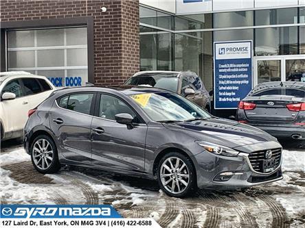 2018 Mazda Mazda3 Sport GT (Stk: 29100A) in East York - Image 1 of 30