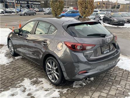 2018 Mazda Mazda3 Sport GT (Stk: 29100A) in East York - Image 2 of 30