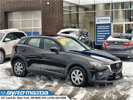 2017 Mazda CX-3 GX (Stk: 29247A) in East York - Image 1 of 28
