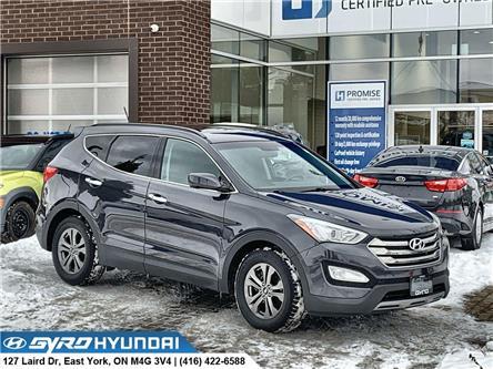 2015 Hyundai Santa Fe Sport 2.4 Premium (Stk: H5435) in Toronto - Image 1 of 27