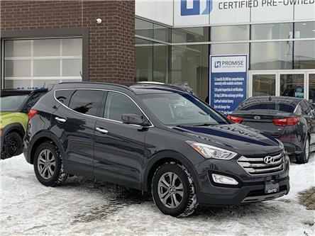 2015 Hyundai Santa Fe Sport 2.4 Premium (Stk: H5435) in Toronto - Image 2 of 27