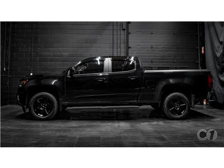 2017 Chevrolet Colorado LT (Stk: CT19-480) in Kingston - Image 1 of 31