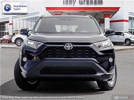 2020 Toyota RAV4 XLE (Stk: 58968) in Ottawa - Image 2 of 23