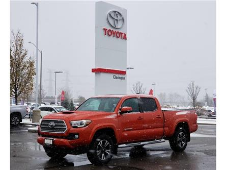 2017 Toyota Tacoma  (Stk: P2365) in Bowmanville - Image 1 of 27
