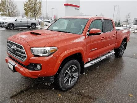 2017 Toyota Tacoma  (Stk: P2365) in Bowmanville - Image 2 of 27
