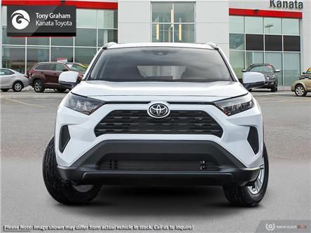 2020 Toyota RAV4 LE (Stk: 90040) in Ottawa - Image 2 of 24