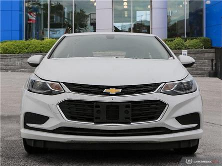 2017 Chevrolet Cruze Hatch LT Auto (Stk: R12438) in Toronto - Image 2 of 27