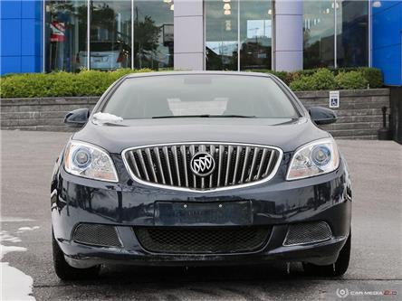 2015 Buick Verano Base (Stk: R12439) in Toronto - Image 2 of 25