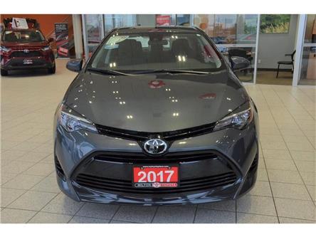 2017 Toyota Corolla  (Stk: 777382) in Milton - Image 2 of 37
