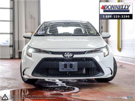 2020 Toyota Corolla  (Stk: CLDUR6310) in Ottawa - Image 2 of 28