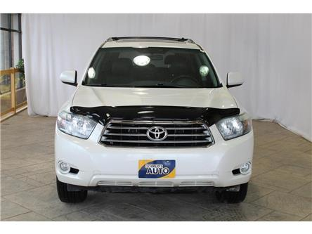 2010 Toyota Highlander  (Stk: 004912) in Milton - Image 2 of 48