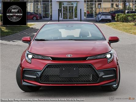 2020 Toyota Corolla SE (Stk: 69886) in Vaughan - Image 2 of 24