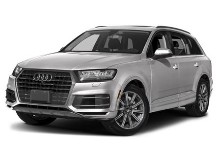 2019 Audi Q7 55 Technik (Stk: A12799) in Newmarket - Image 1 of 9