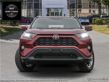 2020 Toyota RAV4 XLE AWD (Stk: 69880) in Vaughan - Image 2 of 24
