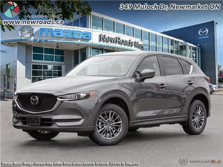 2019 Mazda CX-5 GS Auto AWD (Stk: 41382) in Newmarket - Image 1 of 23