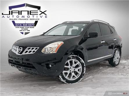 2012 Nissan Rogue SL (Stk: 19456) in Ottawa - Image 1 of 28