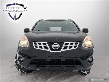 2012 Nissan Rogue SL (Stk: 19456) in Ottawa - Image 2 of 28