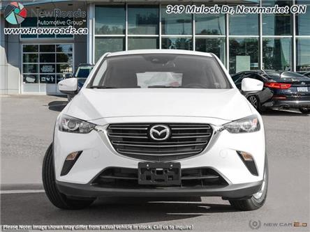 2019 Mazda CX-3 GS (Stk: 41397) in Newmarket - Image 2 of 23