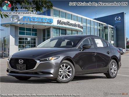 2019 Mazda Mazda3 GS Auto FWD (Stk: 41406) in Newmarket - Image 1 of 23