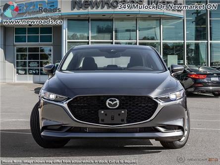 2019 Mazda Mazda3 GS Auto FWD (Stk: 41406) in Newmarket - Image 2 of 23