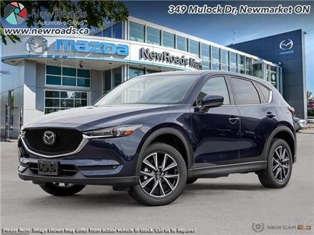 2018 Mazda CX-5 GT (Stk: 14312) in Newmarket - Image 1 of 24