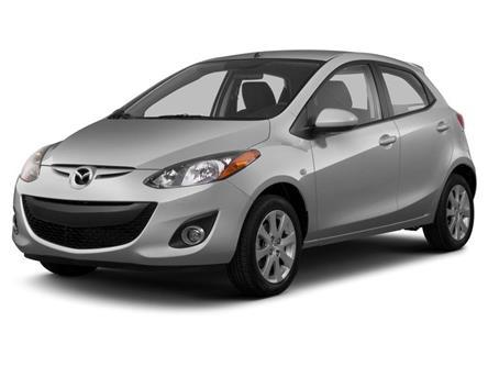 2013 Mazda Mazda2 GX (Stk: 19114A) in Owen Sound - Image 1 of 8