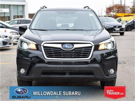 2019 Subaru Forester 2.5i (Stk: 19D19) in Toronto - Image 2 of 29