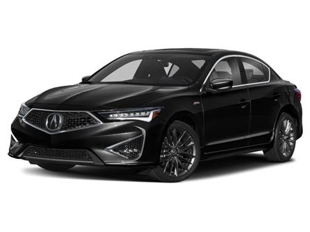 2020 Acura ILX Tech A-Spec (Stk: L800250S/R) in Brampton - Image 1 of 9