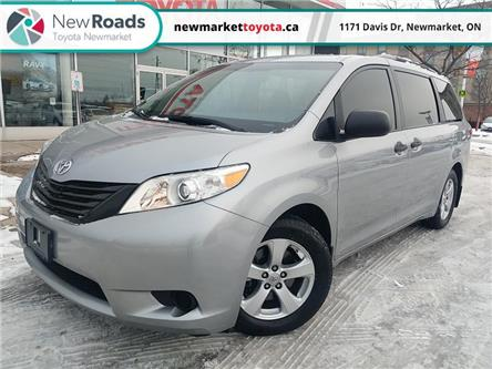 2015 Toyota Sienna Base (Stk: 346421) in Newmarket - Image 1 of 30
