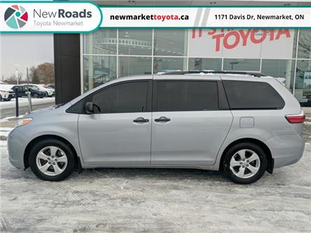 2015 Toyota Sienna Base (Stk: 346421) in Newmarket - Image 2 of 30
