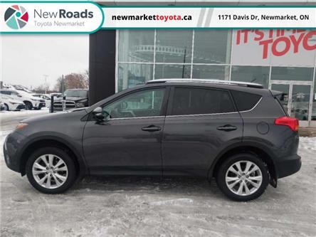 2015 Toyota RAV4 Limited (Stk: 347571) in Newmarket - Image 2 of 30