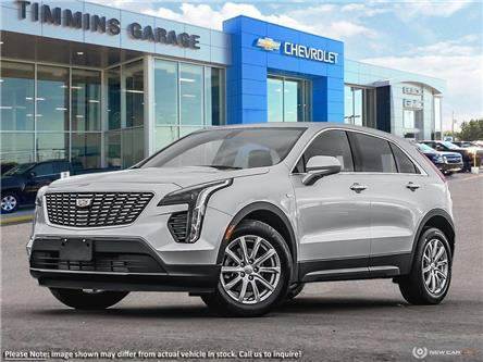 2020 Cadillac XT4 Luxury (Stk: 20140) in Timmins - Image 1 of 23