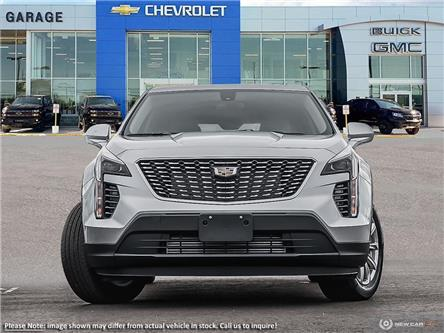 2020 Cadillac XT4 Luxury (Stk: 20140) in Timmins - Image 2 of 23