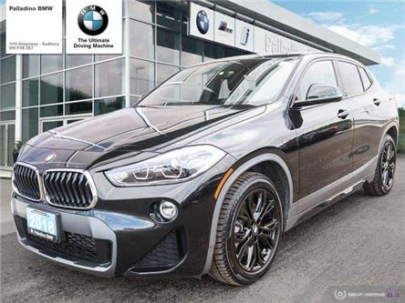 2018 BMW X2 xDrive28i (Stk: U0075) in Sudbury - Image 1 of 21