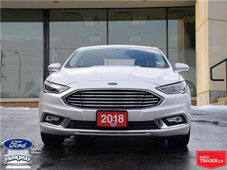2018 Ford Fusion  (Stk: P0671) in Waterloo - Image 2 of 25