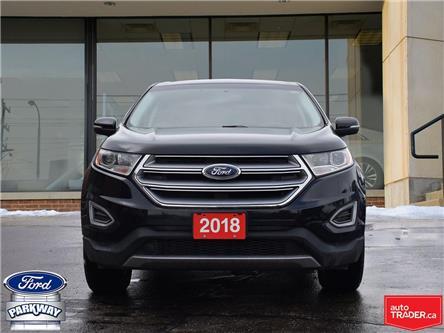 2018 Ford Edge SEL (Stk: P0688) in Waterloo - Image 2 of 25