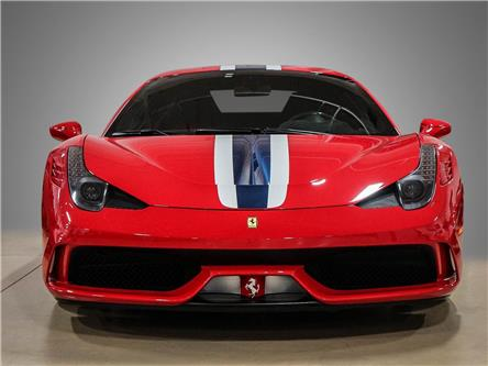 2015 Ferrari 458 Speciale Base (Stk: C353) in Vaughan - Image 2 of 23