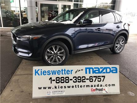 2019 Mazda CX-5  (Stk: 35129) in Kitchener - Image 2 of 30