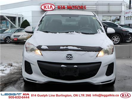 2012 Mazda Mazda3 GX (Stk: 2A5057A) in Burlington - Image 2 of 23