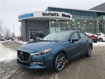 2018 Mazda Mazda3 GT (Stk: P7360B) in Barrie - Image 1 of 28
