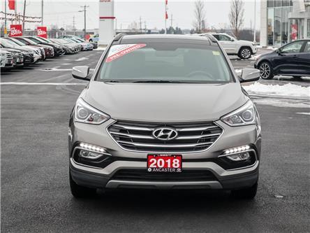 2018 Hyundai Santa Fe Sport  (Stk: P167) in Ancaster - Image 2 of 30
