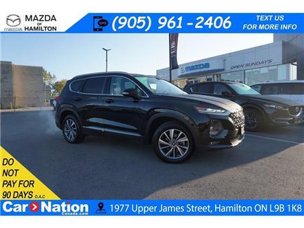 2019 Hyundai Santa Fe Preferred 2.4 (Stk: DR211) in Hamilton - Image 1 of 39