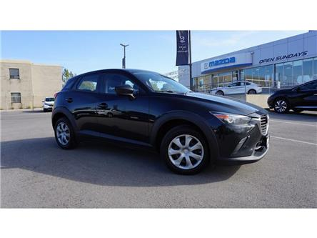2016 Mazda CX-3  (Stk: HN2378A) in Hamilton - Image 2 of 35