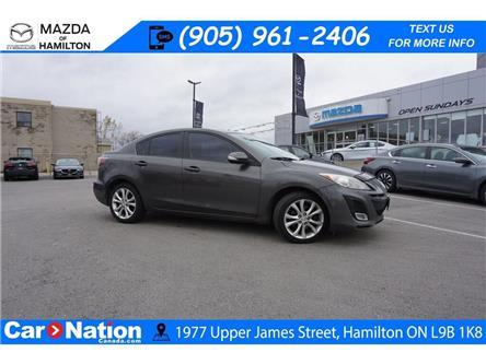 2010 Mazda Mazda3 GT (Stk: HN2379A) in Hamilton - Image 1 of 26